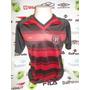Camisa Flamengo-rj Listrada Torcida
