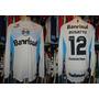 Grêmio - Camisa 2012 Goleiro De Jogo 12 # Busatto