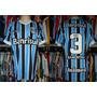 Grêmio - Camisa 2013 Titular De Jogo