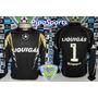 Exclusiva Botafogo Goleiro #1 Tam.m Oficial Kappa Nova