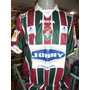 Camisa Fluminense De Feira De Santana Bahia Tamanho P