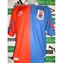 Camisa Paraná Clube Penalty Preparada Para Jogo #23 Tam G