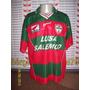 Camisa Da Portuguesa Anos 90 Rhumell N#10 Gg