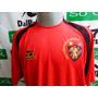 Camisa Sport Recife Topper Tamanho Gg Vermelha