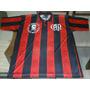 Camisa Da Fanáticos Atlético Pr - Furacão - Cap - Tof - G