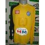 Camisa São Raimundo Goleiro # 12 Goleiro Tam. Gg