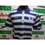 Camisa Cruzeiro Viagem Reebok Oficial