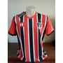 Camisa São Paulo Listrada 2015 Frete Gratis