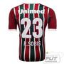 Camisa Adidas Fluminense I 2013 23 R. Sobis - Futfanatics