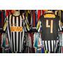 Santos - Camisa 2012 Reserva # 4