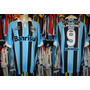 Grêmio - Camisa 2012 Titular 9 # M. Moreno