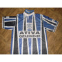 Camisa Do Gremio Esportivo De Cachoeira De Bom Jesus Sc