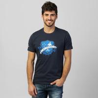 Promoção Camiseta Olympikus Cruzeiro Estilizada Original