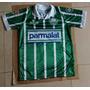 Camisa Palmeiras Parmalat Retro Oficial 1995