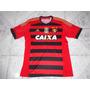 Camisa Do Sport # 1 De Jogo Magrao