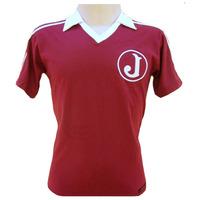 Camisa Retro Juventus Da Mooca 1983 Campeão Taça De Prata