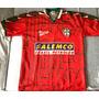 Camisa Portuguesa Usada Em Jogo 1998 Rhummel