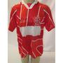 Camisa De Futebol De Jogo Do America De Natal # 18 Kronos