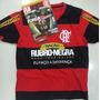 Camisa Original Flamengo Nação Rubro Negra