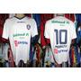 Remo 2010 Camisa Reserva Tamanho G Número 10.
