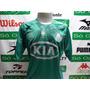 Camisa Palmeiras Adidas Oficial Tech Fit Frete Grátis