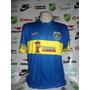 Camisa Oficial Sampaio Correia-rj Azul 2015