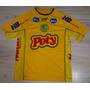 Camisa De Jogo Mirassol Fc 2011 Nk Sport Poty #2 Tam G