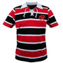 Camisa Retro Do Flamengo 1914 Cobra Coral Oficial 1º Titulo
