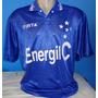 Camisa Do Cruzeiro De Jogo 1996 Finta - #7