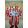 Camisa Futebol Santa Cruz Recife Pe Rhumell Antiga 843