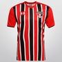 Nova Camisa São Paulo (tricolor) 2014/2015 Listrada Torcedor