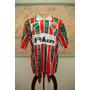 Camisa Futebol Operario Varzea Grande Mt Poker Antiga 684