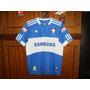 Camisa Do Palmeiras Cruz De Savòia 2009-10