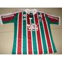 Camisa Do Fluminense Listrada Original
