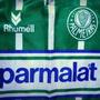 Camisa Oficial Do Palmeiras - 1994
