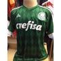Camisa Do Palmeiras Masculina 2014/2015 Sensacional