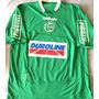 Camisa Juventude Usada Em Jogo 2005 Dalponte