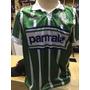 Camisa Do Palmeiras Parmalat Retro