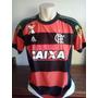 Camisa Do Flamengo Lançamento 2015 Pronta Entrega
