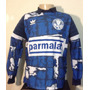Camisa Retrô Goleiro Palmeiras