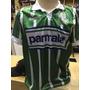 Camisa Do Palmeiras Parmalat Frete Gratis !