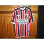 Camisa Do Botafogo-sp #7 G