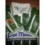 Camisa Palmeiras Antiga Parmalat Rhumell 1995-7 Edmundo-113