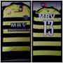 Camisa Do Atletico Mineiro Danrley Na Etiqueta Raridade