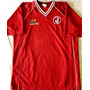 Camisa Juventus Móoca Usada Em Jogo 2001