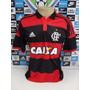 Flamengo 2014 Climacool M. Curta Tam. G Original Adidas Nova