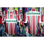 Fluminense 2012 Camisa Reserva Tamanho P.