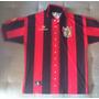 Camisa Topper Vitória 100 Anos 1999 De Coleção