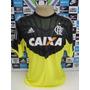 Flamengo 2014 Climalite M. Curta Tam. G Original Adidas Nova