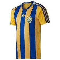 Camisa Pelotas Listrada Adidas 2014